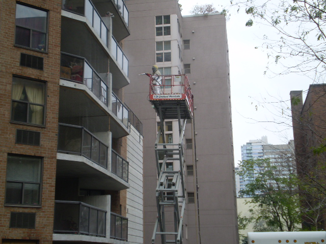 Fire & Smoke Cleaning: Exterior